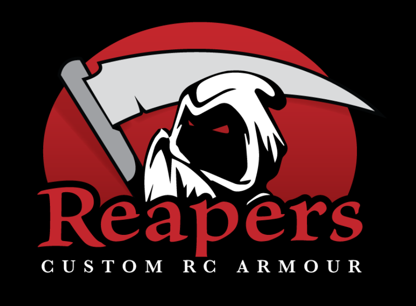 Reapers Custom           Rc Armour     COMING SOON